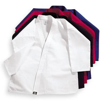 Century Middleweight Traditional Jacket